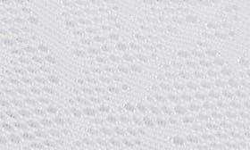 White/White/Obsidian swatch image