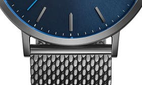 Grey/ Blue/ Grey swatch image