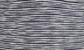 Navy Iris Stripe swatch image