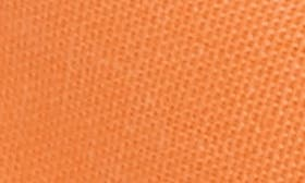 Orange Pop/ White Check Lace swatch image