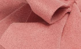 Sugar Pink Faux Suede swatch image