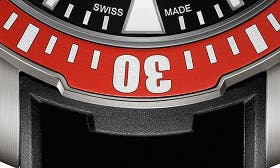 Black/ Red/ Silver swatch image