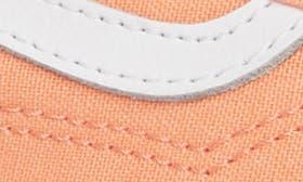 Peach Pink/ True White swatch image