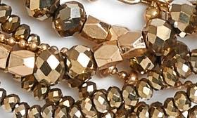 Metallic- Gold swatch image