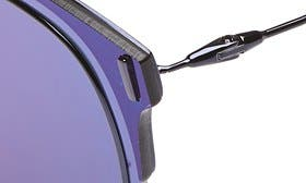 Shiny Blue Ruthenium/ Blue swatch image