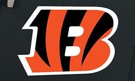 Cincinnati Bengals/ Black swatch image