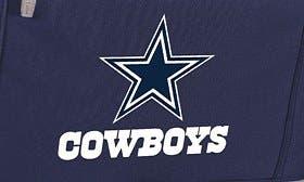 Dallas Cowboys/ Blue swatch image