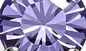 Tanzanite/ Silver swatch image