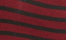 Red/ Black Stripe swatch image