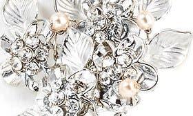 Silver/ Blush swatch image