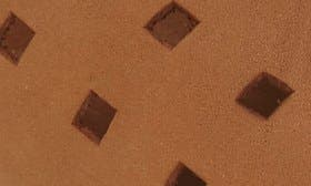 Brown Nubuck swatch image
