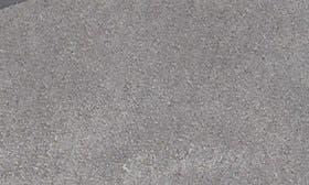 Lake Nubuck Leather swatch image
