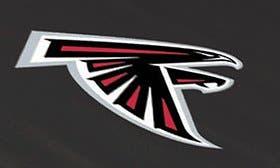 Black - Atlanta Falcons swatch image
