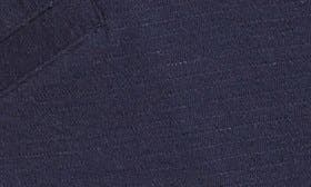 Navy Pattern swatch image