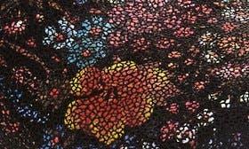 Midnight Garden Leather swatch image