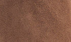 Woodland Brown Suede swatch image