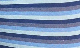 Tonal Navy Hiker Stripe swatch image
