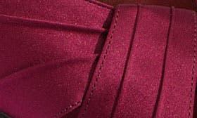 Fuchsia Satin swatch image