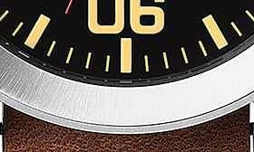 Brown/ Black swatch image