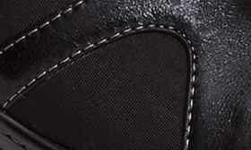 Black Distressed Metallic swatch image