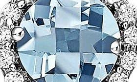 March Aquamarine / Silver swatch image
