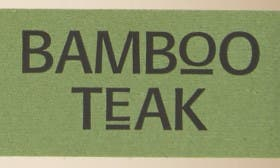 Bamboo Teak swatch image