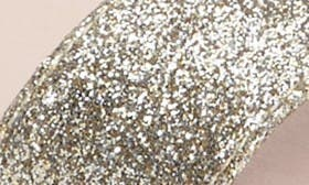Gold Glitter swatch image