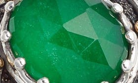 Jade/ London Blue Topaz swatch image
