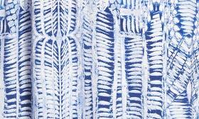 Blue Sunset Lattice swatch image