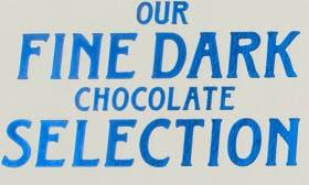 Dark Chocolate swatch image