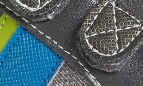 Grey Denim swatch image