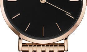 Rose Gold/ Black/ Rose Gold swatch image