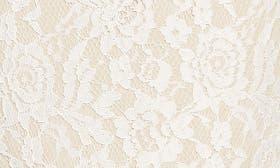 Ivory/ Nude swatch image