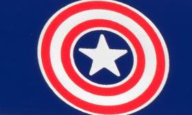 Captain America swatch image