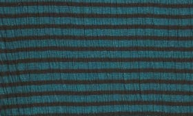 Teal- Black Stripe swatch image selected