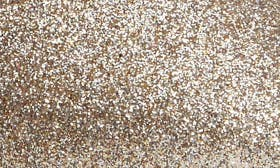 Champagne Glitter Suede swatch image