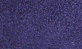 Marina Blue Suede swatch image