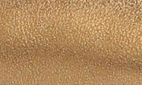 Aged Gold Leather swatch image