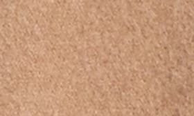 Heathered Camel swatch image