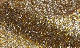 Gold Glass Glitter swatch image
