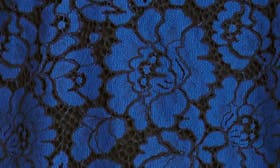 Black With Blue swatch image