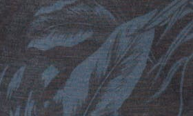 Charcoal Palm swatch image