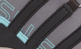 Grey Two/ Black/ Aqua swatch image