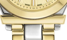 Gold/ Silver swatch image