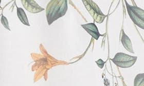 Grey Garden Floral swatch image
