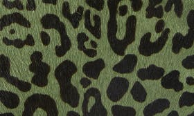 Agave Leopard swatch image