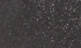 Black Glitter swatch image