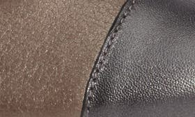 Taupe Shimmer Leather swatch image