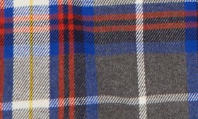 Grey Marl/ Spice Check swatch image