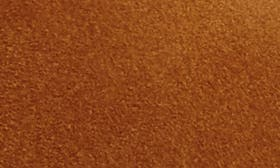 Tobacco Suede swatch image